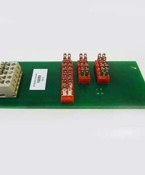 PCM distributor