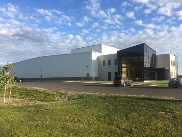 Grober USA facility
