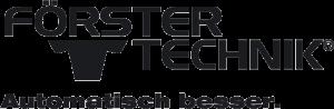 Forster Technik logo