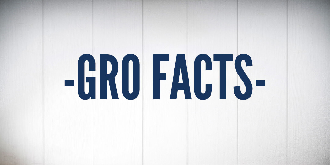 Generic GROfacts image place holder