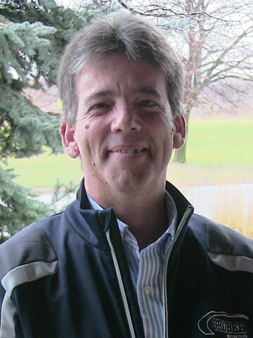 Mario Martineau