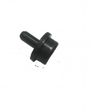Flat Black Nippler Holder - 80001