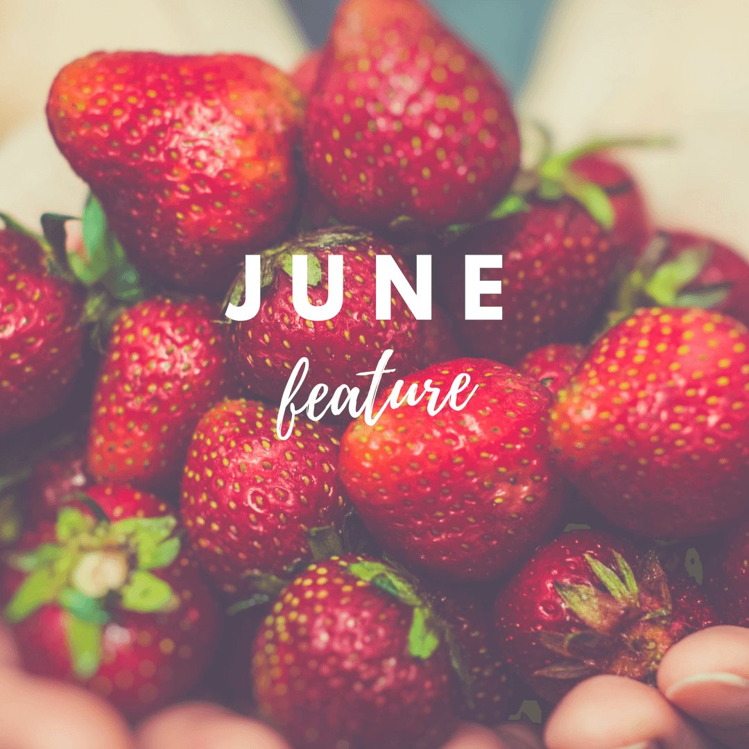 June feature home page