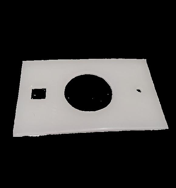 Plastic Teat Bracket Guard - 91592