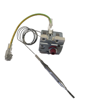 Thermostat for Over Heating Control 1 pin - 42626