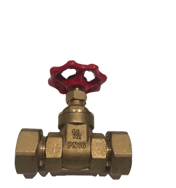 Water Control valve - 4559