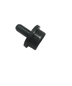 Flat Black Nippler Holder - 80001