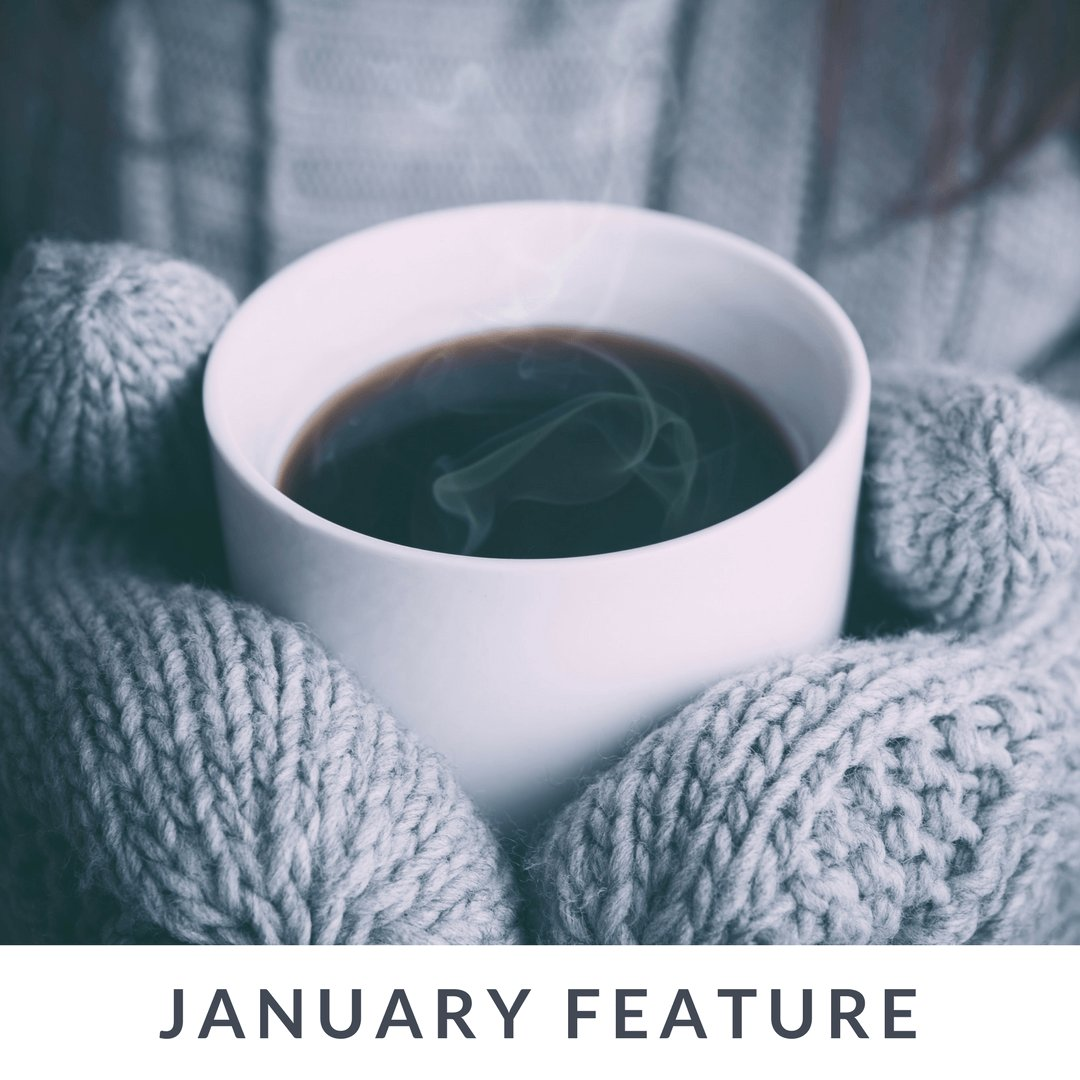 January feature home page
