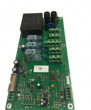 PCB EZ Main Board - 47990