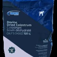 Calf's Choice Total platinum colostrum